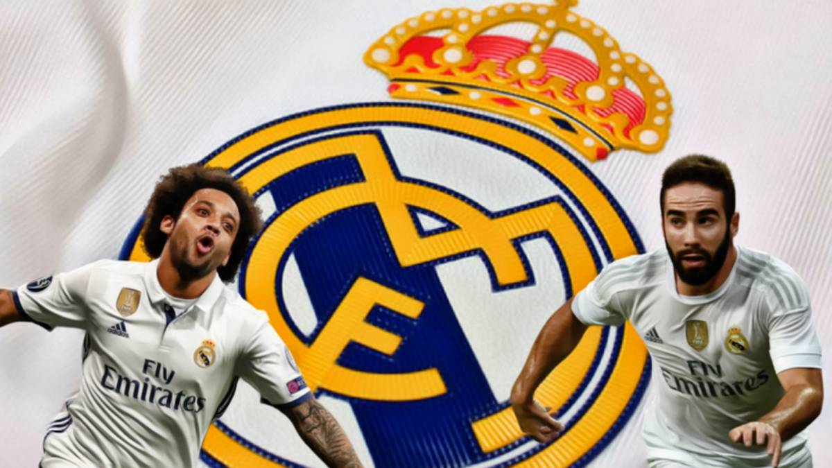 Marcelo, Carvajal give Madrid wings: a hand in 27 Liga goals