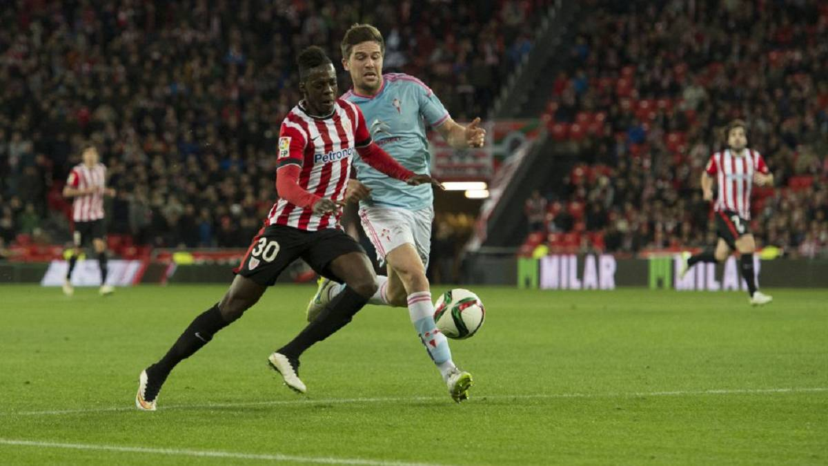 Celta vs Athletic en vivo y en directo online: LaLiga Santander