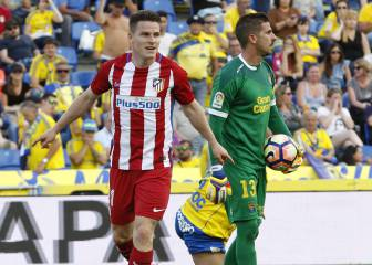 El gran examen final de Gameiro