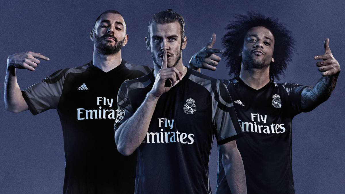 Real Madrid's Adidas contract worth €1bn: Football Leaks