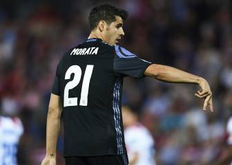 Morata makes his case and proves his worth