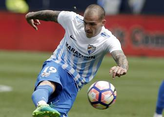Atlético join list of suitors for Málaga striker Sandro Ramírez