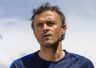 Inter Milan consider coaxing Luis Enrique to Italy next season