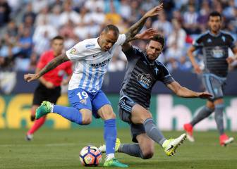 Sandro chooses Atlético Madrid over Everton and Sevilla
