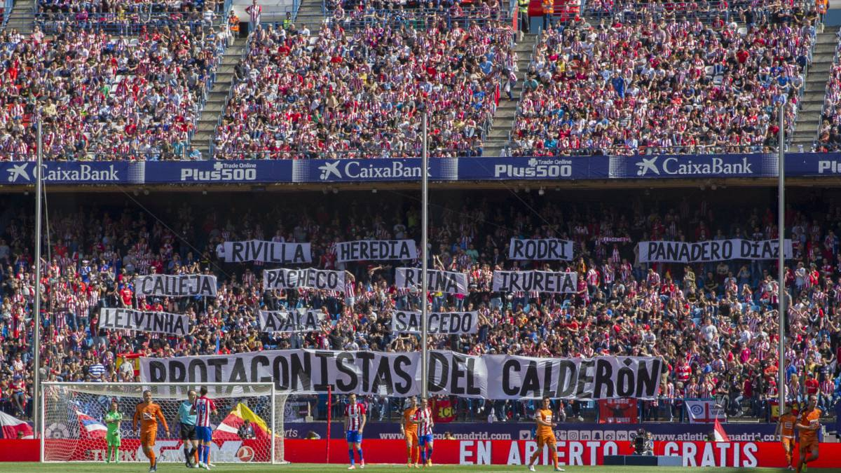 The Calderón to host a big party for the final game.