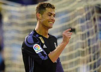 Ronaldo: We go to Málaga wanting a win