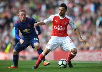 Valencia: Interested in Camacho but paying close attention to Coquelin
