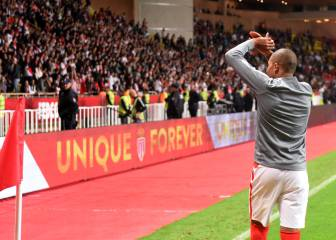 Monaco convinced Mbappé will stay at the Stade Louis II