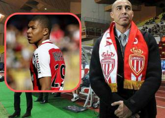 Trezeguet advises Mbappé not to sign for Real Madrid