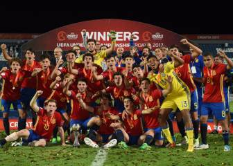 Shoot-out kings Spain crowned champions of Europe