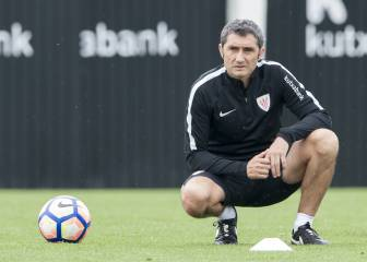 Valverde closer to Barça after Athletic announce his departure