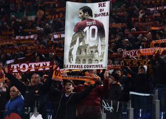 Arrivederci Capitano: Totti to play emotional final match