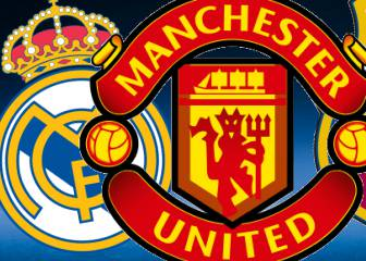 Real Madrid behind United in Europe's most valuable club list