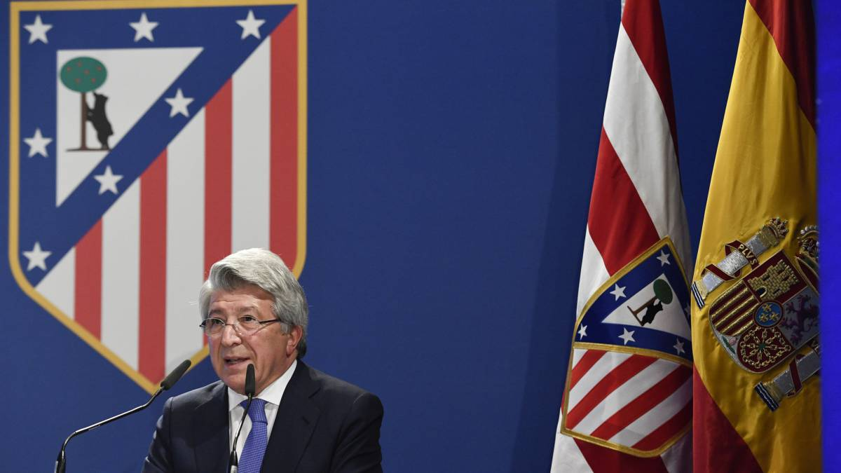 CAS: Atlético imply Real Madrid received preferential treatment