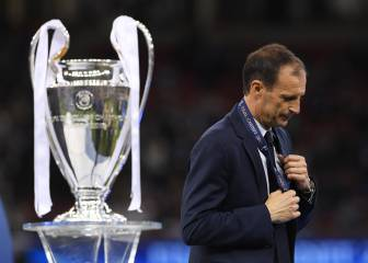 Allegri to make demands of Juve to stay on after Real defeat