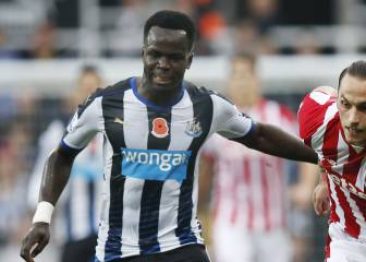 Cheick Tioté dies of cardiac arrest, spokesman confirms
