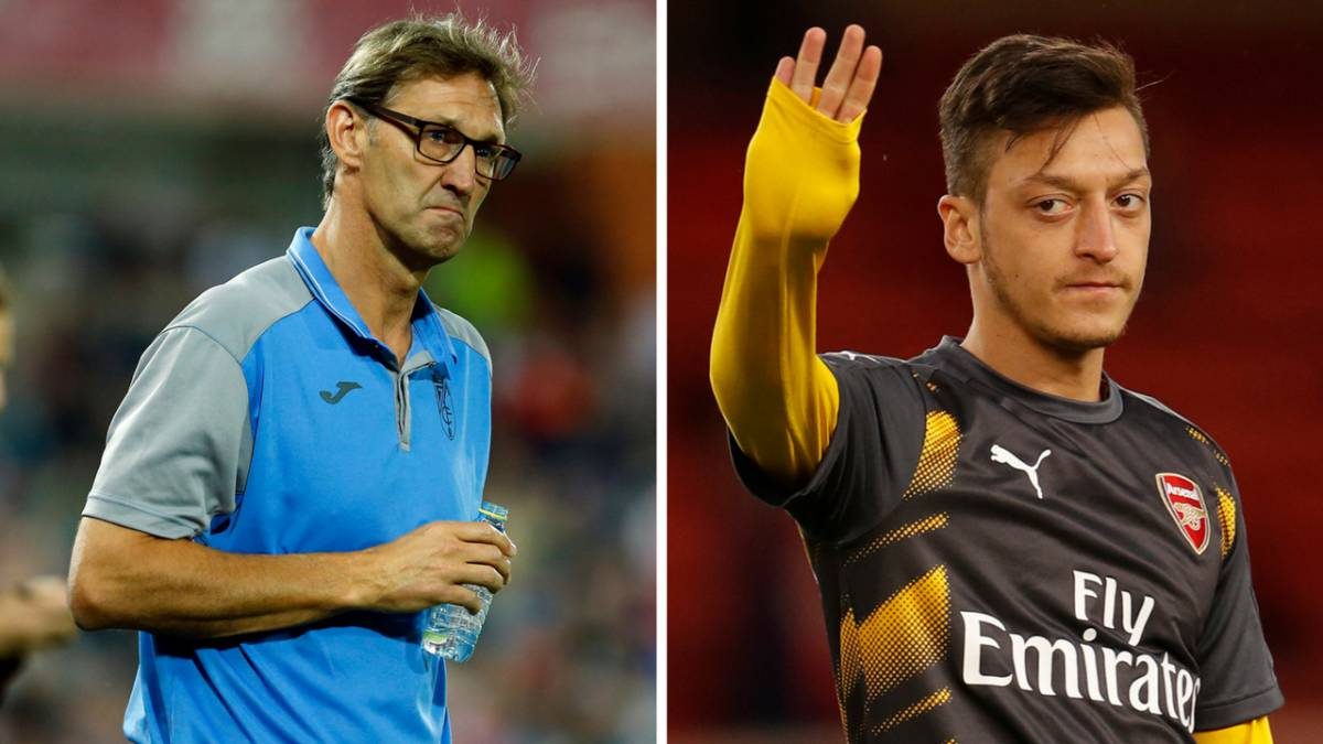 Tony Adams says Arsenal signing Özil was an insult to Jack Wilshire