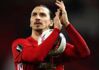 United to release Ibra as pursuit of Madrid's Morata intensifies