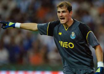 Casillas offered to Sevilla