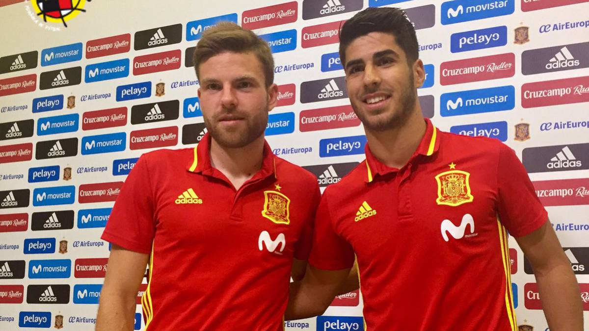 Marco Asensio wants Real Madrid first team place, not transfer