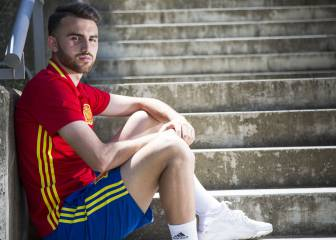 Zinedine Zidane wants Borja Mayoral in place of Mariano