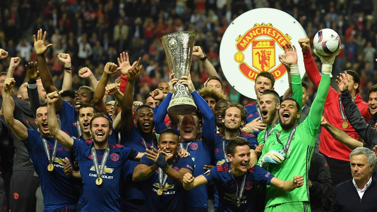 Forbes: el United supera a Madrid y Barça como club más rico