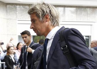 Real Madrid to pay €2m of Coentrao's wages as Sporting move nears