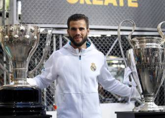 Nacho: We only need to make small changes this summer