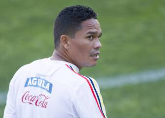 Valencia hope to woo Carlos Bacca back to LaLiga