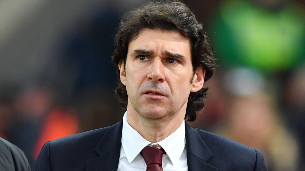 "Karanka: ""I'm sure many Madrid fans still miss Mourinho"""