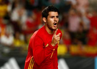 Sky Italia: Morata to earn 48M€ gross at Manchester United