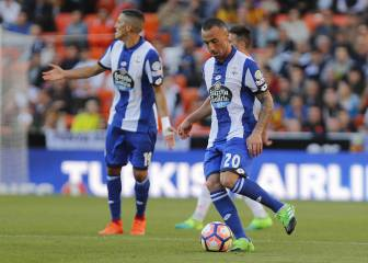 Depor make Guilherme signing permanent