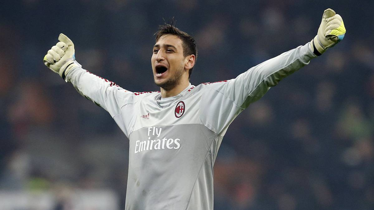 Donnarumma: Juventus enter the race for Real Madrid target