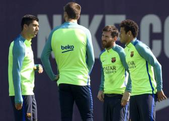 Barcelona to return to work on 12 July