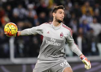 Milan won't give up on Donnarumma: He'll stay with us