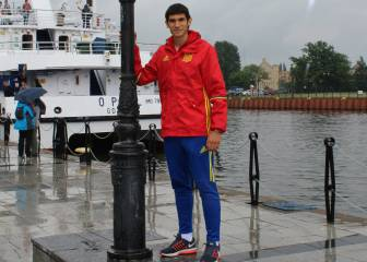 Real Madrid to present Vallejo to the Bernabeu after the Euros