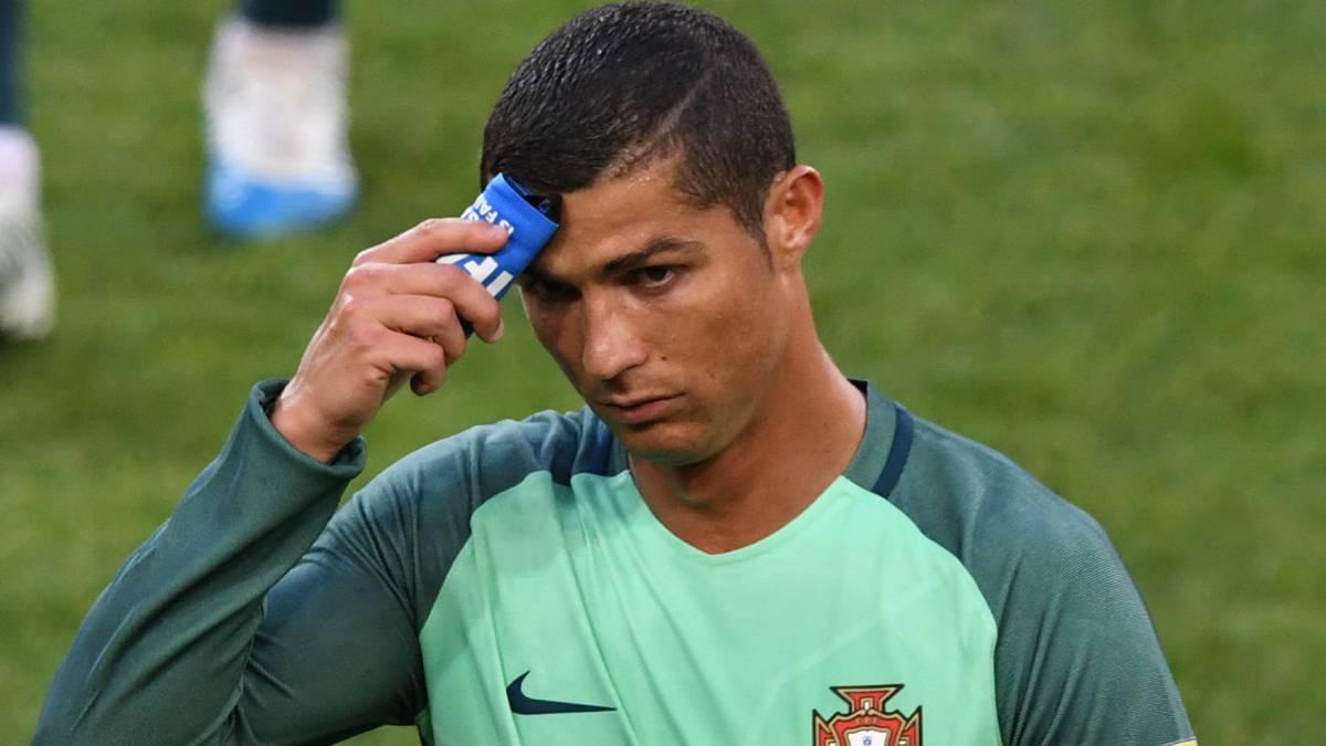 Cristiano not planning to pay alleged debt before testifying