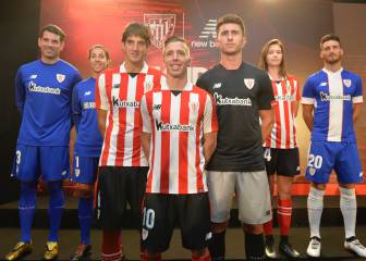 LaLiga Primera División kits for season 2017-2018