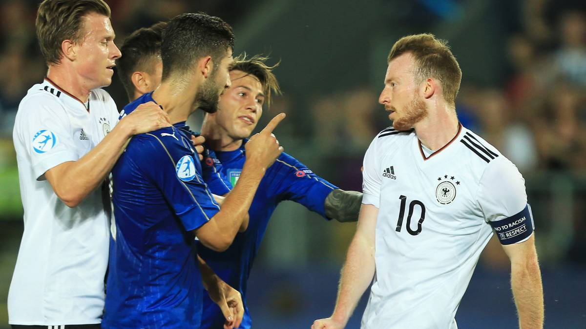 "Slovakia launch appeal against ""fixed"" Germany-Italy game"