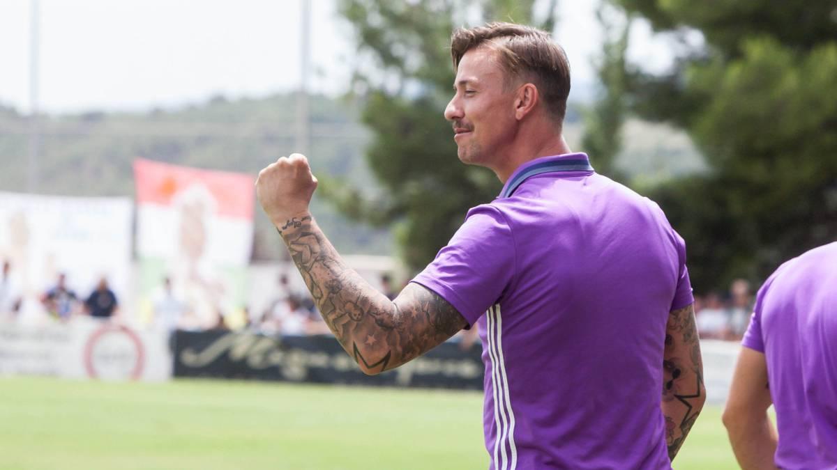 Real Madrid English News