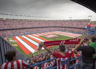 LaLiga breaks attendance record of over 14 million