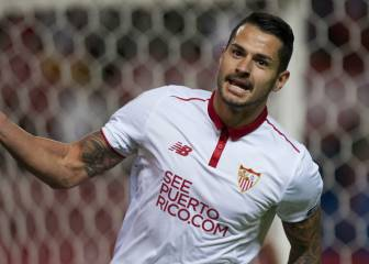 Chelsea to compete with Atleti for Vitolo