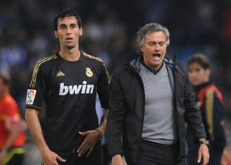 Mourinho the bravest person I know in football - Arbeloa