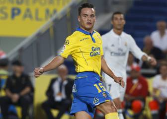 Atlético ready to table €15m offer for Roque Mesa