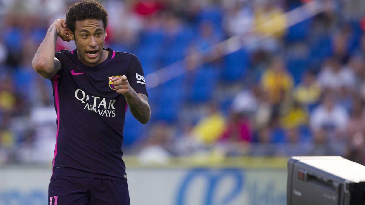 Neymar es el deportista menor de 26 años mejor pagado del mundo