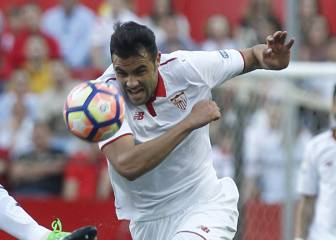 Sevilla and Leicester reach agreement for Iborra