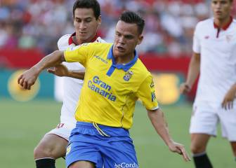 Las Palmas confirm that Roque Mesa will join Swansea