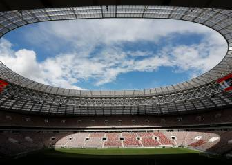Russia may not be able to televise 2018 World Cup