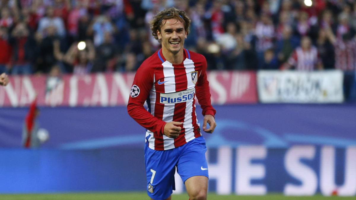 Griezmann: 'I didn't call Mourinho, to leave Atlético now would be dirty'