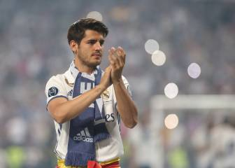 What now for Morata? Man United